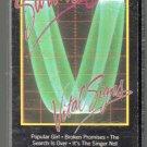 Survivor - Vital Signs Cassette Tape