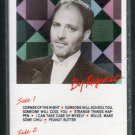 Billy Vera & The Beaters - By Request Greatest Hits Cassette Tape
