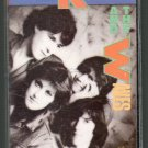 Katrina And The Waves - Katrina And The Waves XDR Cassette Tape