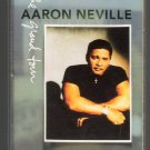 Aaron Neville - The Grand Tour Cassette Tape