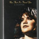 Alison Krauss - Now The I've Found You Collection Cassette Tape