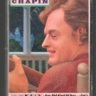 Harry Chapin - Anthology Cassette Tape