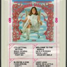 Mama Cass - Bubblegum, Lemonade And Something For Mama 1969 Ampex 8-track tape