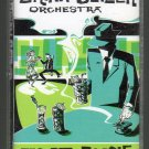 The Brian Setzer Orchestra - The Dirty Boogie Cassette Tape