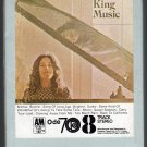 Carole King - Music ( Ode UK ) with Artbox 8-track tape