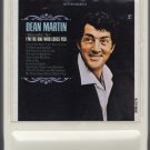 Dean Martin - I'm The One Who Loves You 1965 ( Reprise ) 8-track tape