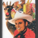 Gene Autry - Rudolph The Red-Nosed Reindeer Cassette Tape