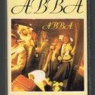 ABBA - Abba 1975 Cassette Tape