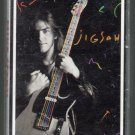 Mike Stern - Jigsaw Cassette Tape