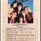 The Rolling Stones - Through The Past Darkly ( Big Hits Vol 2 Abkco ) 8-track tape