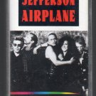 Jefferson Airplane - Jefferson Airplane Cassette Tape