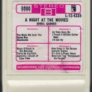 Errol Garner - A Night At The Movies MGM 1965 8-track tape