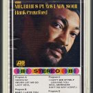 Hank Crawford - Mr. Blues Plays Lady Soul 1969 8-track tape