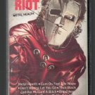 Quiet Riot - Mental Health Cassette Tape