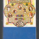 Lynyrd Skynyrd - Second Helping Cassette Tape