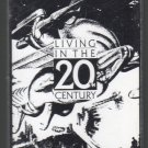 Steve Miller Band - Living In the 20th Century Cassette Tape