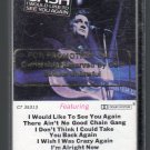 Johnny Cash - I Would Like To See You Again ( 1978 PROMO ) Cassette Tape