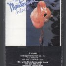 The Mantovani Orchestra - Flamingo 1982 Cassette Tape