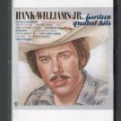 Hank Williams Jr. - 14 Greatest Hits CRC Cassette Tape
