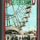 Mad At The World - The Ferris Wheel Cassette Tape