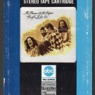 The Mamas & The Papas - People Like Us Ampex 8-track tape