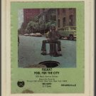 Foghat - Fool For The City RCA 8-track tape