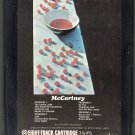 Paul McCartney - McCartney 1970 Solo Debut CAPITOL A15 8-track tape