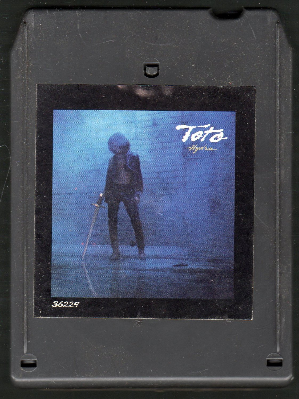 Toto - Hydra 8-track tape