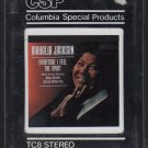 Mahalia Jackson - Everytime I Feel The Spirit Sealed 8-track tape