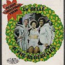 La Belle And The Bluebelles - Merry Christmas From Sealed 8-track tape