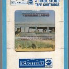 The Mamas & The Papas - Farewell to The First Golden Era 1967 Dunhill 4-track tape