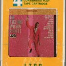 Wilson Pickett - The Exciting Wilson Pickett 1966 4-track tape
