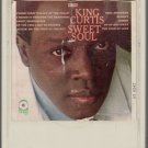 King Curtis - Sweet Soul ATCO 1968 8-track tape