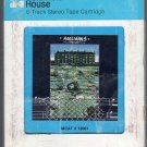 The Who - Hooligans 1981 CRC 8-track tape