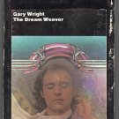 Gary Wright - Dream Weaver 8-track tape