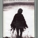 Neil Young - Harvest Moon Cassette Tape