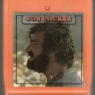 Joe Cocker - Jamaica Say You Will CRC 8-track tape