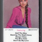 Crystal Gayle - Miss The Mississippi Cassette Tape