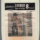 Billy Strange - Great Western Themes 1968 Crescendo 8-track tape