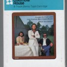 Larry Gatlin And The Gatlin Brothers Band - Help Yourself CRC Sealed 8-track tape