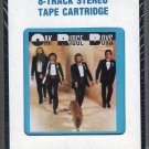 Oak Ridge Boys - Step On Out 1985 Sealed CRC 8-track tape