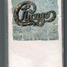 Chicago - Chicago 18 Cassette Tape