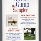 Forrest Gump - The Sampler RARE Cassette Tape