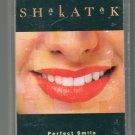 Shakatak - Perfect Smile Cassette Tape