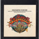 Bee Gees - Sgt. Peppers Lonely Hearts Club Band Soundtrack 8-track tape