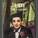 Judy Garland - The Legend Original Soundtrack From TV Show RARE 1969 Cassette Tape