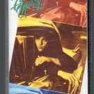 Eddie Money - Nothing To Lose Cassette Tape