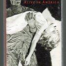 Steely Dan - Alive In America Cassette Tape