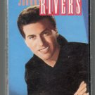 Johnny Rivers - The Best Of Johnny Rivers Cassette Tape