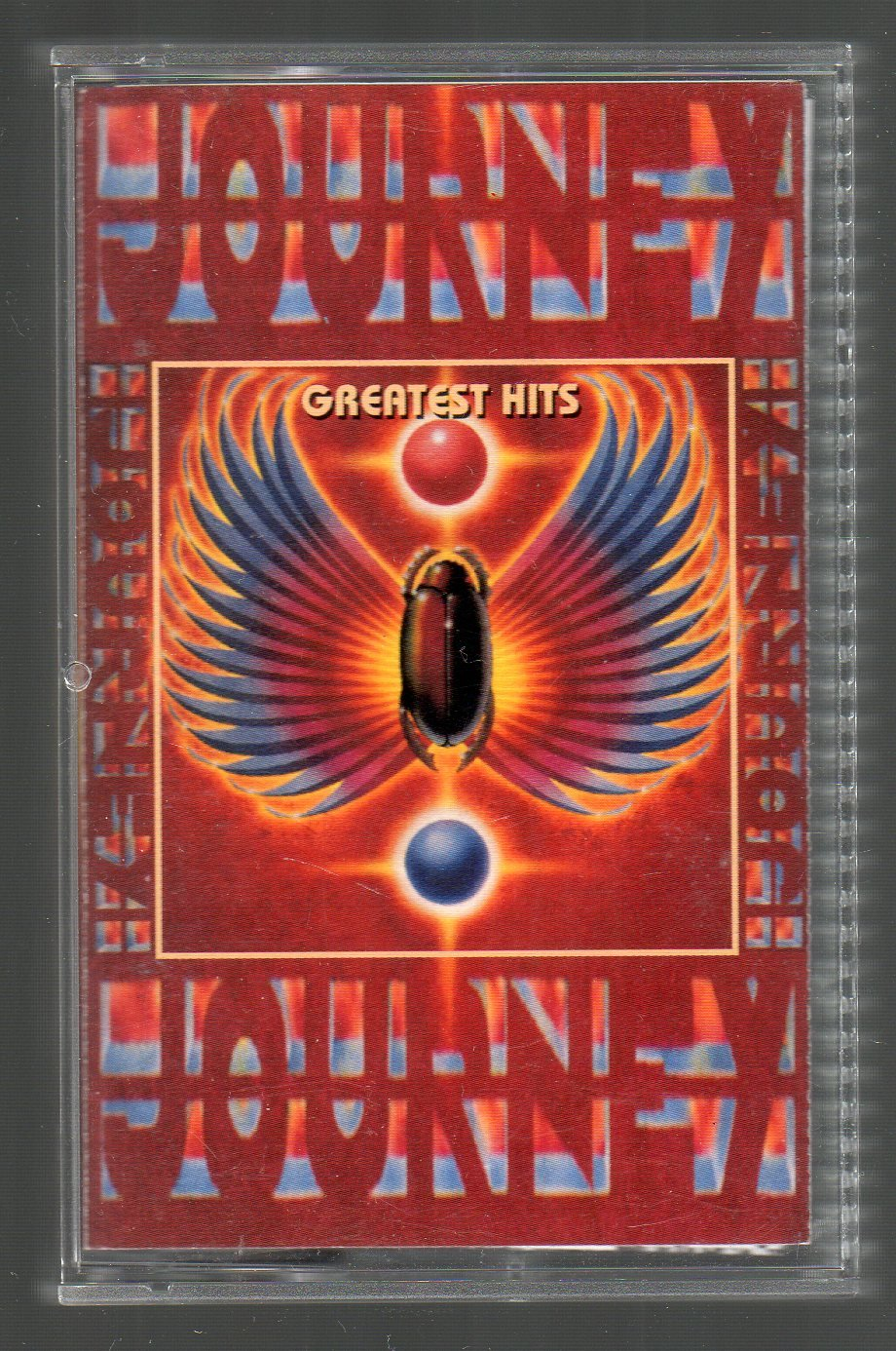 Journey - Greatest Hits SOLD Cassette Tape